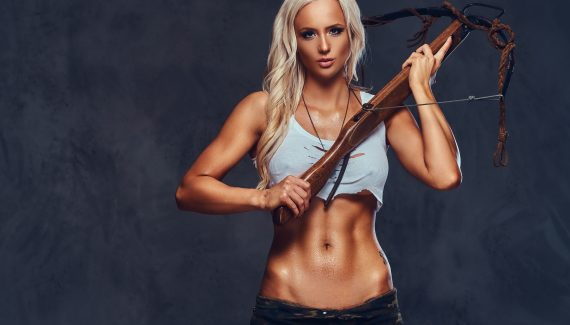 Best Crossbow For Women - reviewed by Strongnia